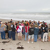 Coastal Beach Baptism Dec 01, 2013